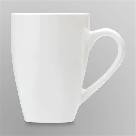 Square Dishwasher Safe Mug   Sears.com