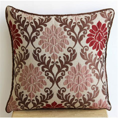 decorative throw pillow covers pillows by thehomecentric