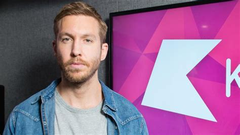 Calvin Harris Anuncia 'promises', Su Colaboración Con Sam
