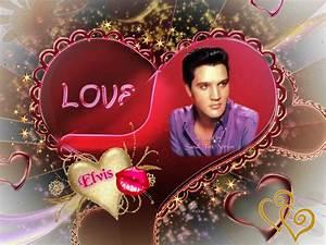 Elvis Presley – Valentines Day | www.IHeartElvis.net