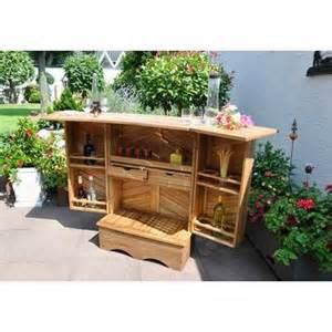 bar exterieur meuble cuisine