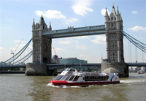Buy A Boat In London by Boat Trip From London Eye To Tower Of London Or Greenwich