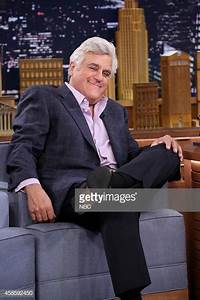 Jay Leno Television Host Photos – Pictures of Jay Leno ...