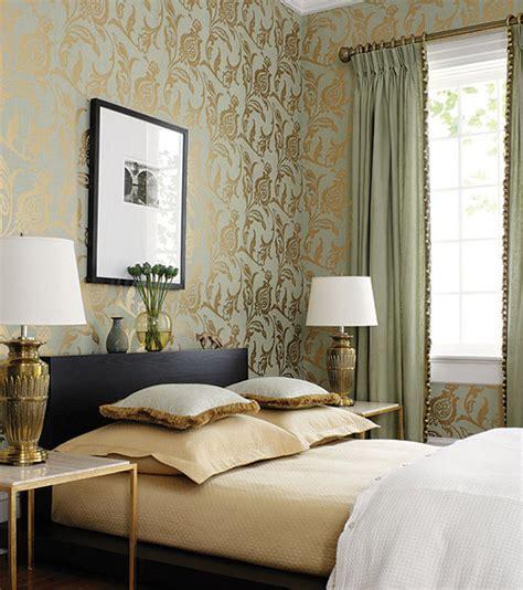 Interior Design Ideas Bedroom Wallpaper