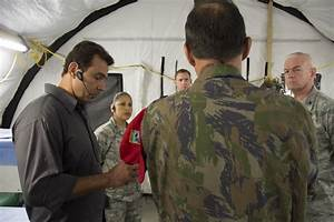 DVIDS - Images - AFSOUTH Airmen conduct SMEE with ...