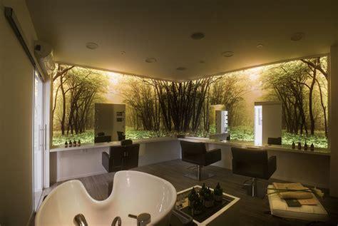 interior modern barber shop designs small nail salon