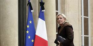 France's Right-Wing National Front Is Positioning Itself ...