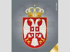 Novi grb Srbije