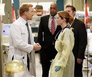 Grey's Anatomy 11: anticipazioni della nuova stagione ...