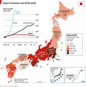 Japan in graphics: Falling blossom | The Economist