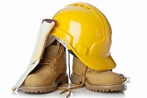 The Best Work Boots To Keep Construction Workers Back Pain ...