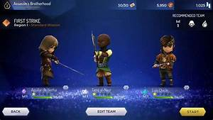10 Assassin's Creed Rebellion Tips & Tricks You Need to ...