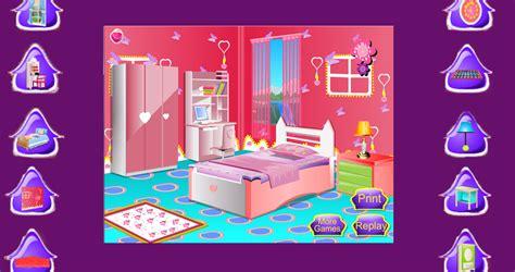 Bedroom Makeover Games For Girls