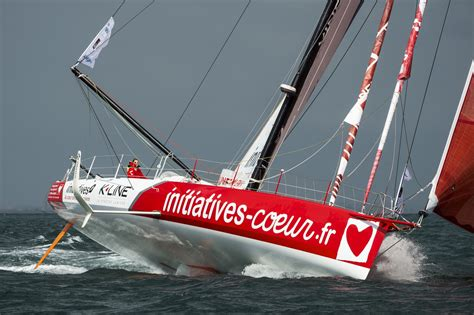 news initiatives cœur finishes sixth in transat jacques vabre imoca class transat jacques