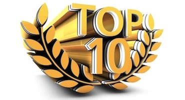 Top 10 Successful Meetings 'top 10' Lists Of 2017 Successful Meetings