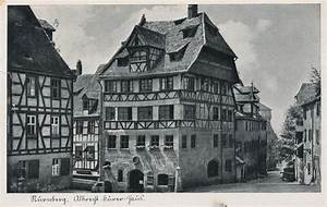 Albrecht Dürer Haus : ak n rnberg albrecht d rer haus ~ Markanthonyermac.com Haus und Dekorationen