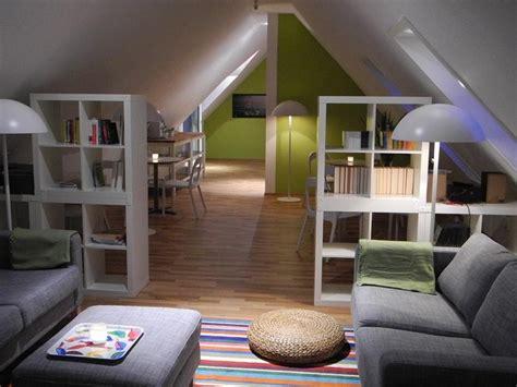 Dachboden Gestaltung