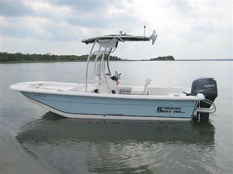 Top Center Console Boats by 84 Best Boats Skiff Small Center Console Images On