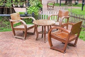 Sitzecke Garten Gestalten : gartenecke gestalten so legen sie einen sch nen sitzplatz an ~ Markanthonyermac.com Haus und Dekorationen