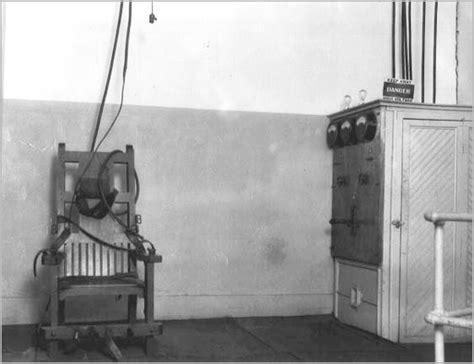 100 sparky electric chair execution sparky