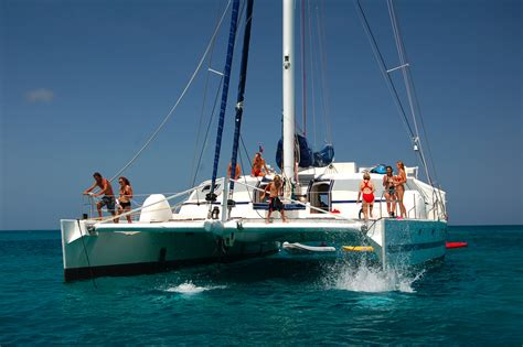 Huge Catamaran Yacht by The Secret To Your Perfect Yacht Vacation Is In The