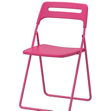 chaise pliante ikea