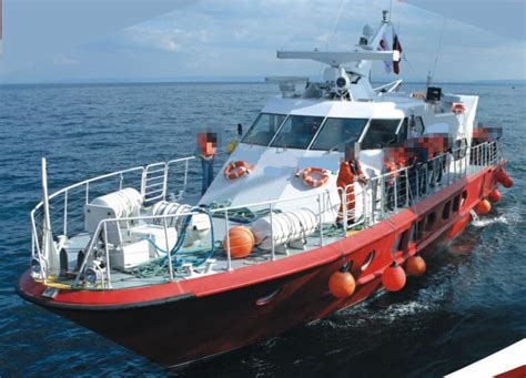 Offshore Crew Boats For Sale by Chief Officer Chief Engineer Oilers Master For Crewboat