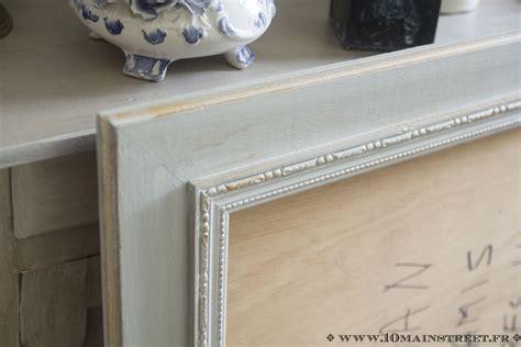 un nouveau miroir pour la chemin 233 e du salon proportions et vieilleries