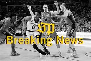 ASU basketball freshman Andre Adams tears ACL in left knee ...