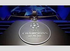 Sorteio da Champions League Real e Barcelona reencontram