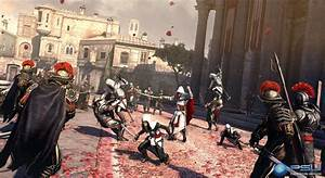 Assassin's Creed Brotherhood - PS3 - Torrents Games