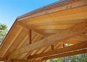 Welches Holz Für Carport : carports gro e auswahl bei holz hauff ~ Markanthonyermac.com Haus und Dekorationen