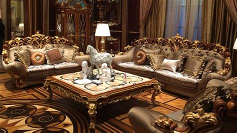 Luxury Living Room Chairs : Procedure Of Purchasing A Luxury Living Room Furniture