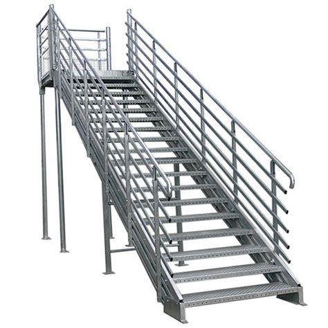 escalier industriel m 233 tallique pour l int 233 rieur et ext 233 rieur