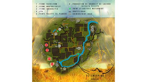 le bout du monde mod for farming simulator 2017 maps