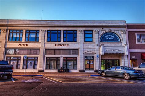 Colonial Theater In Idaho Falls, Id  Cinema Treasures