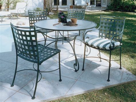 Paint For Wrought Iron Garden Furniture furniture how to paint wrought iron patio furniture