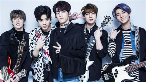 Day6 Members Reveal Their Drinking Capacities