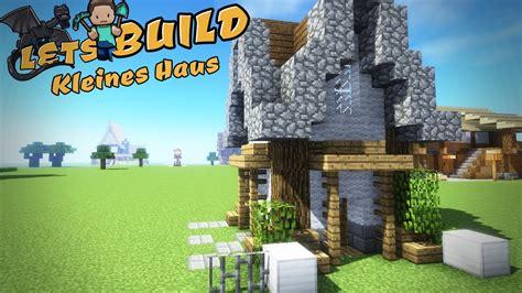 Kleines Mittelalterliches Haus In Minecraft Tutorial