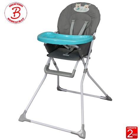 chaise haute pour b 233 b 233 pliage compact livraison gratuite en