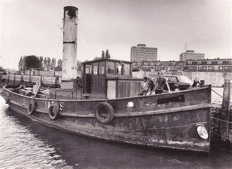 Sleepboot In Dutch by Dutch Tugs 3 Tugster A Waterblog