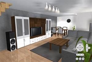 Dunkler Boden Weiße Sockelleisten : welche m belfarbe bei hellem laminat mit bild renovierung m bel einrichtung ~ Markanthonyermac.com Haus und Dekorationen