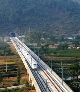 China opens world's longest high speed railway