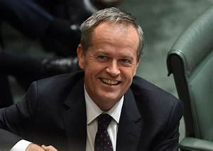 The remaking of Opposition Leader Bill Shorten | The ...