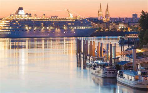 forecasts of port calls in bordeaux bordeaux tourism hotels bordeaux travel ideas in