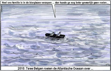 Roeien Over De Oceaan by Roeien Roeiers Oceaan Roeisport Roeiboot Belgen