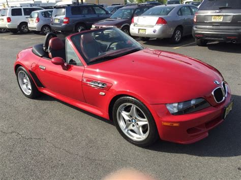 Bmw Z3 M Roadster Convertible For Sale 15 Used Cars From