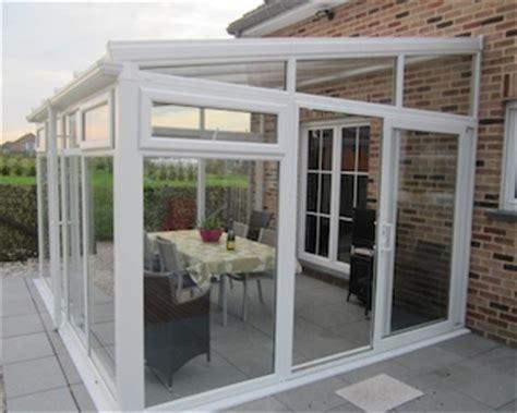 veranda kit castorama