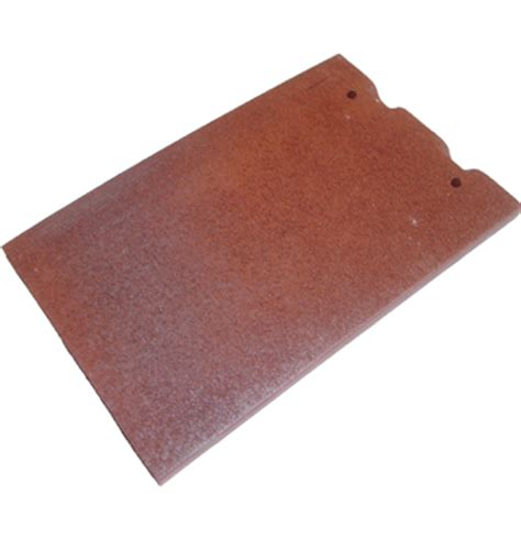 redland introduces a new clay tile