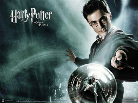 harry potter and the order of the 2007 harry potter wallpaper 23219366 fanpop